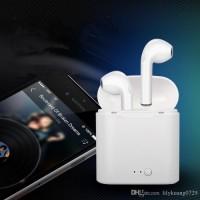 Bežične in-ear slušalice